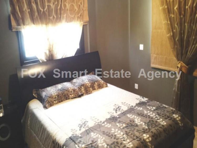 For Sale 2 Bedroom Ground floor Apartment in Agios fanourios, Aradippou, Larnaca 3