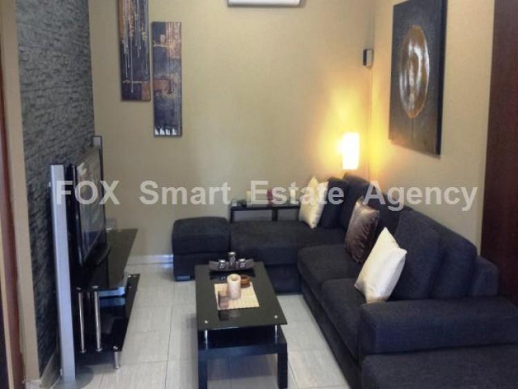 For Sale 2 Bedroom Ground floor Apartment in Agios fanourios, Aradippou, Larnaca 4