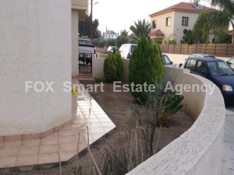For Sale 2 Bedroom Ground floor Apartment in Agios fanourios, Aradippou, Larnaca 7