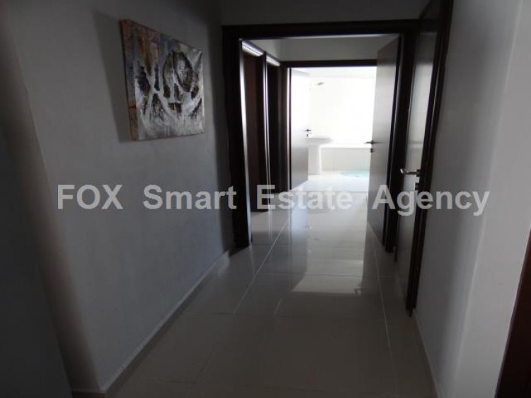 For Sale 2 Bedroom Apartment in Chrysopolitissa area, Chrysopolitissa, Larnaca 3