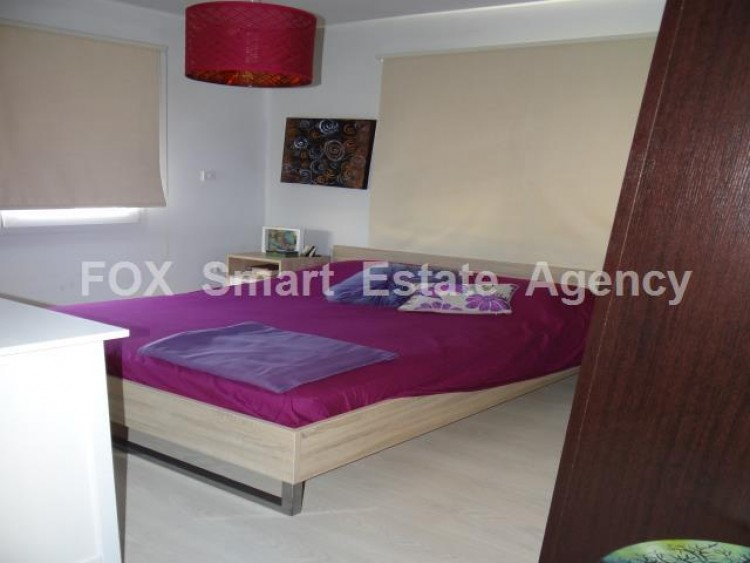 For Sale 2 Bedroom Apartment in Chrysopolitissa area, Chrysopolitissa, Larnaca 5