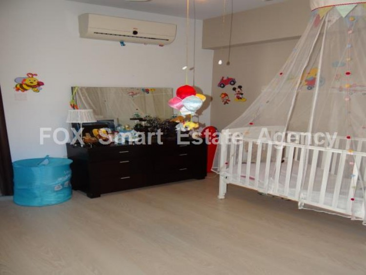 For Sale 2 Bedroom Apartment in Chrysopolitissa area, Chrysopolitissa, Larnaca 6