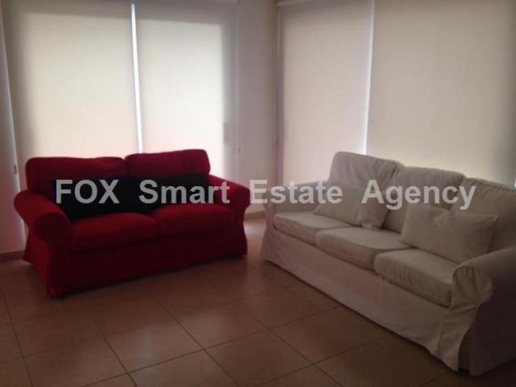 For Sale 1 Bedroom Top floor Apartment in Chrysopolitissa area, Chrysopolitissa, Larnaca