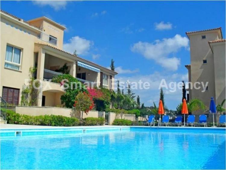 For Sale 2 Bedroom Top floor Apartment in Tala, Paphos