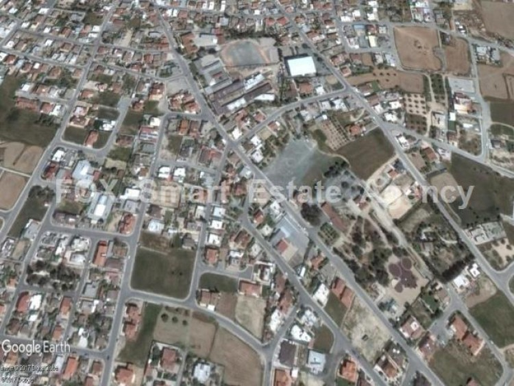 Property for Sale in Larnaca, Athienou, Cyprus