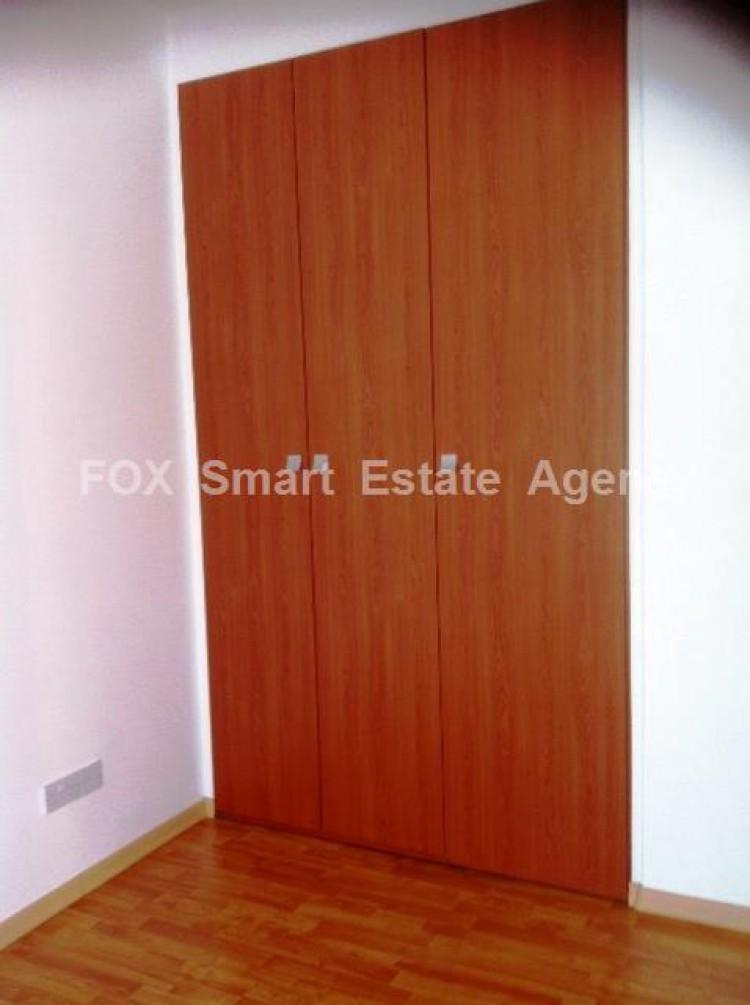 To Rent 3 Bedroom  Apartment in Lykavitos, Nicosia 15