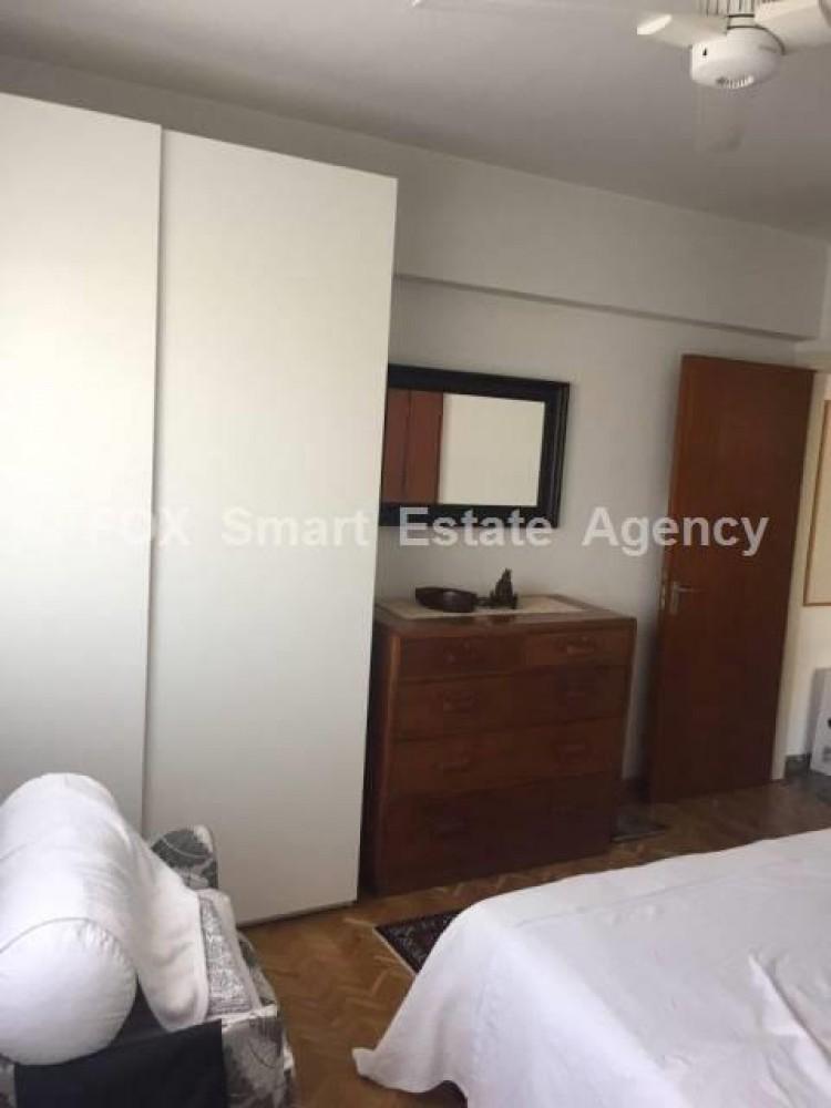 For Sale 1 Bedroom Apartment in Agios andreas, Nicosia 5