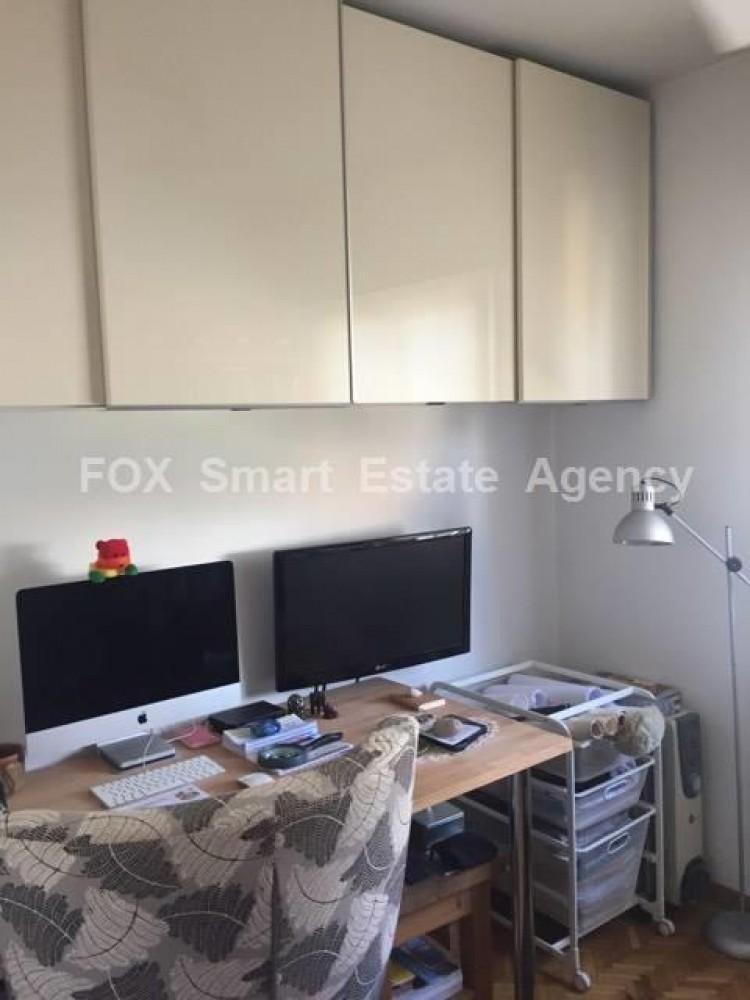 For Sale 1 Bedroom Apartment in Agios andreas, Nicosia 6