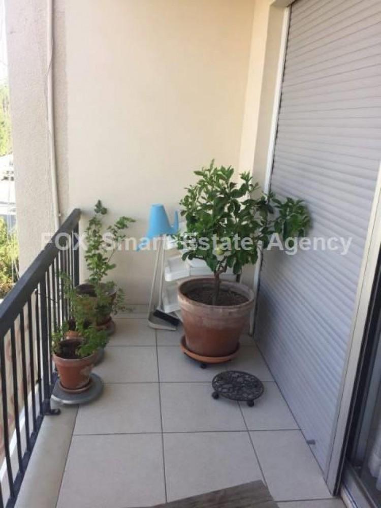 For Sale 1 Bedroom Apartment in Agios andreas, Nicosia 8