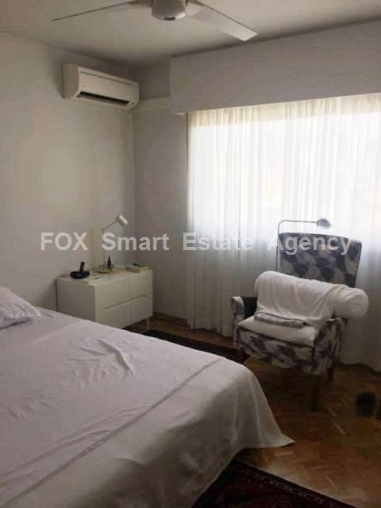 For Sale 1 Bedroom Apartment in Agios andreas, Nicosia 9