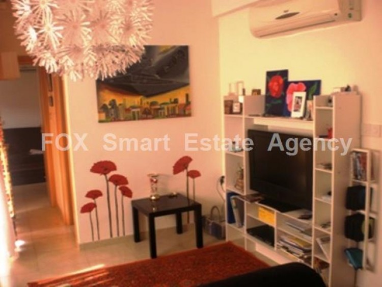 For Sale 1 Bedroom Apartment in Limassol, Limassol 2