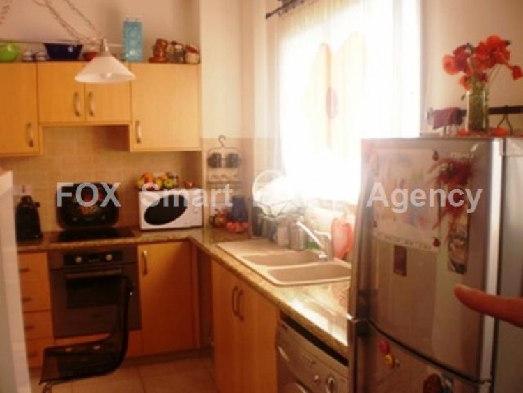 For Sale 1 Bedroom Apartment in Limassol, Limassol 3