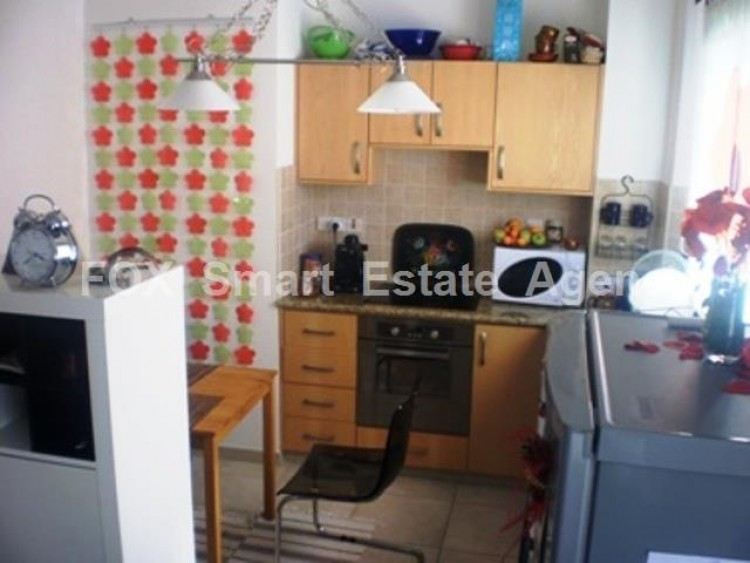 For Sale 1 Bedroom Apartment in Limassol, Limassol 4