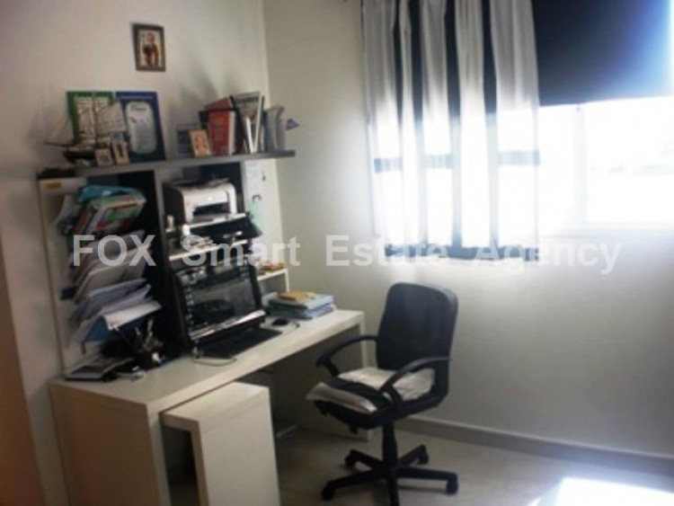 For Sale 1 Bedroom Apartment in Limassol, Limassol 5