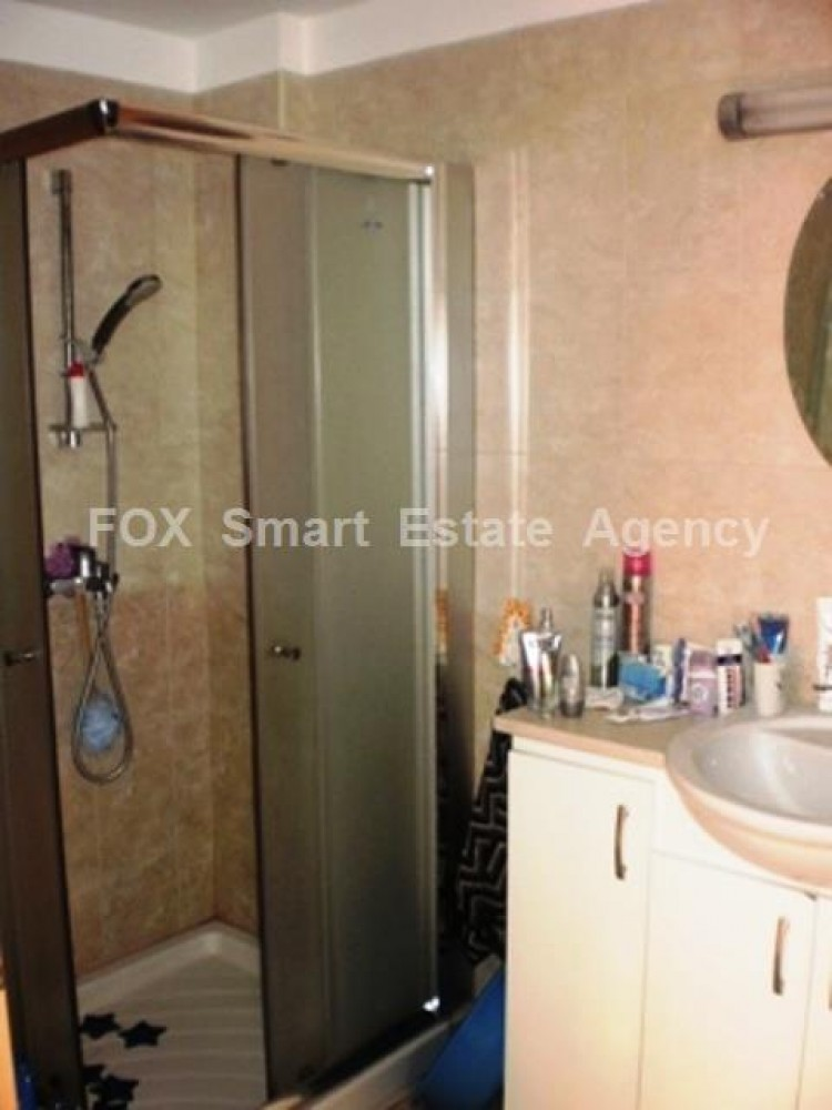 For Sale 1 Bedroom Apartment in Limassol, Limassol 6