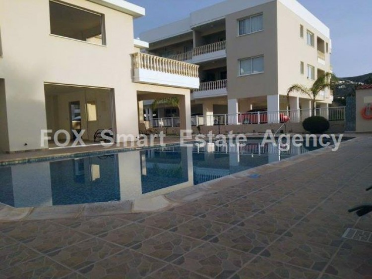 For Sale 2 Bedroom Apartment in Tremithousa, Paphos 11