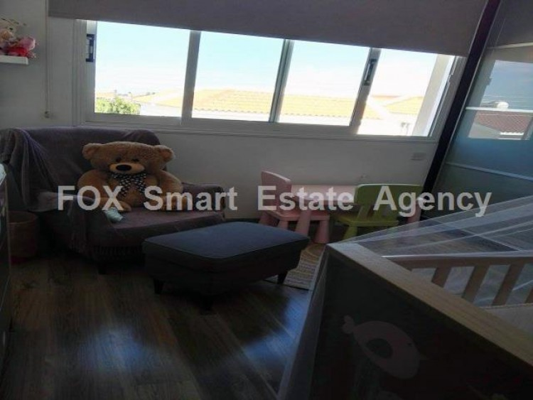 For Sale 2 Bedroom Apartment in Tremithousa, Paphos 18