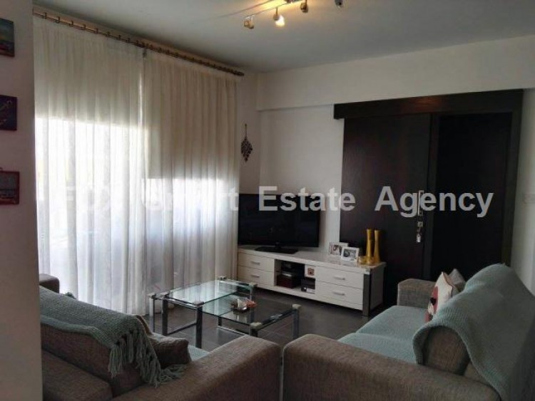 For Sale 2 Bedroom Apartment in Tremithousa, Paphos 6