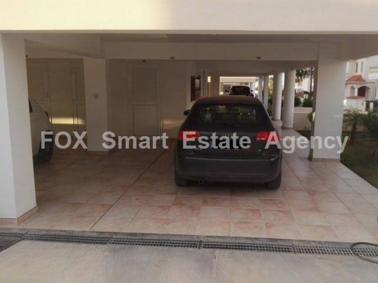 For Sale 2 Bedroom Apartment in Tremithousa, Paphos 7