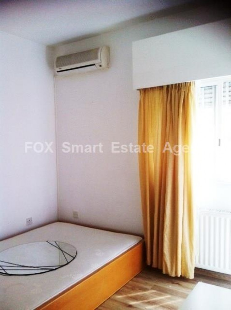 For Sale 2 Bedroom Apartment in Akropolis, Nicosia 10