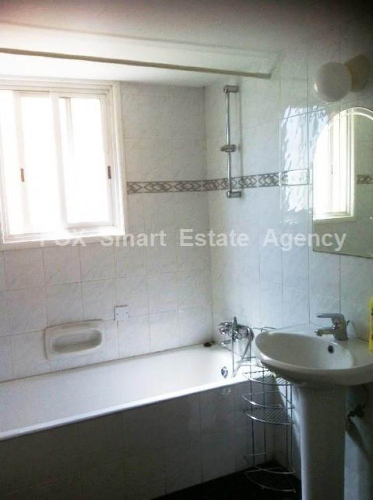 For Sale 2 Bedroom Apartment in Akropolis, Nicosia 12