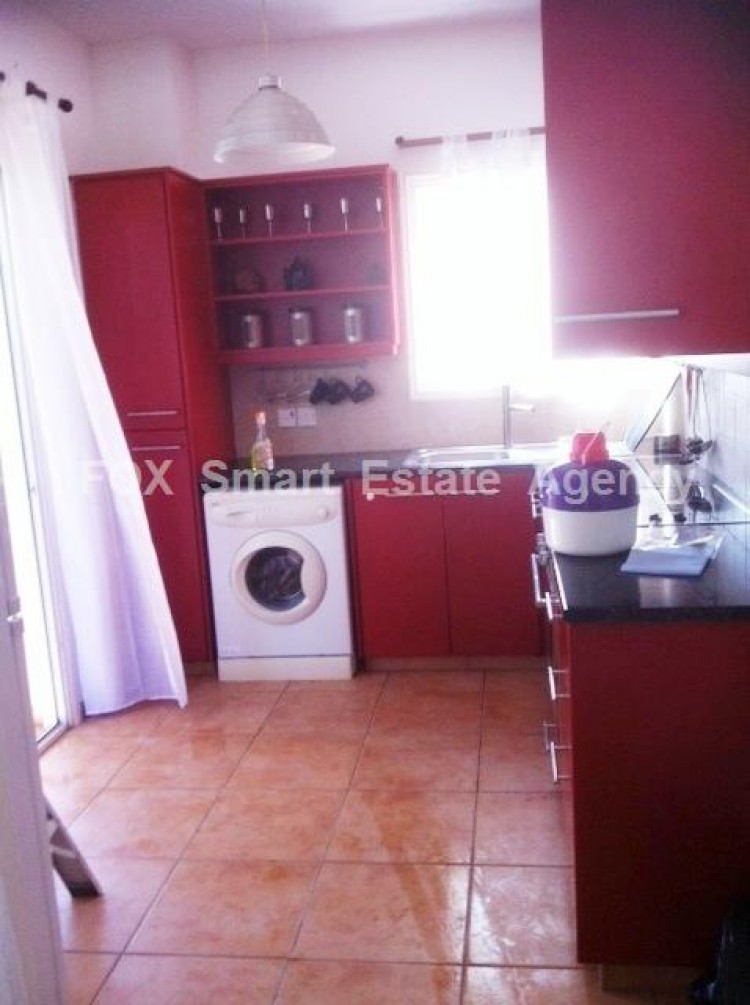 For Sale 2 Bedroom Apartment in Akropolis, Nicosia 5