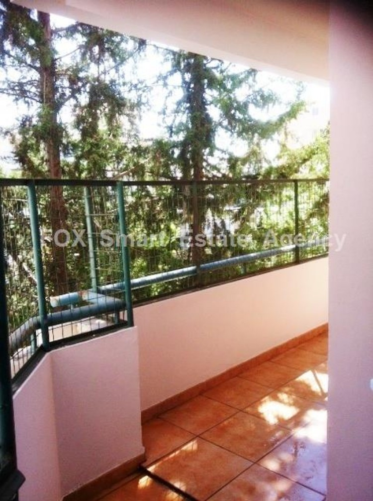 For Sale 2 Bedroom Apartment in Akropolis, Nicosia 7