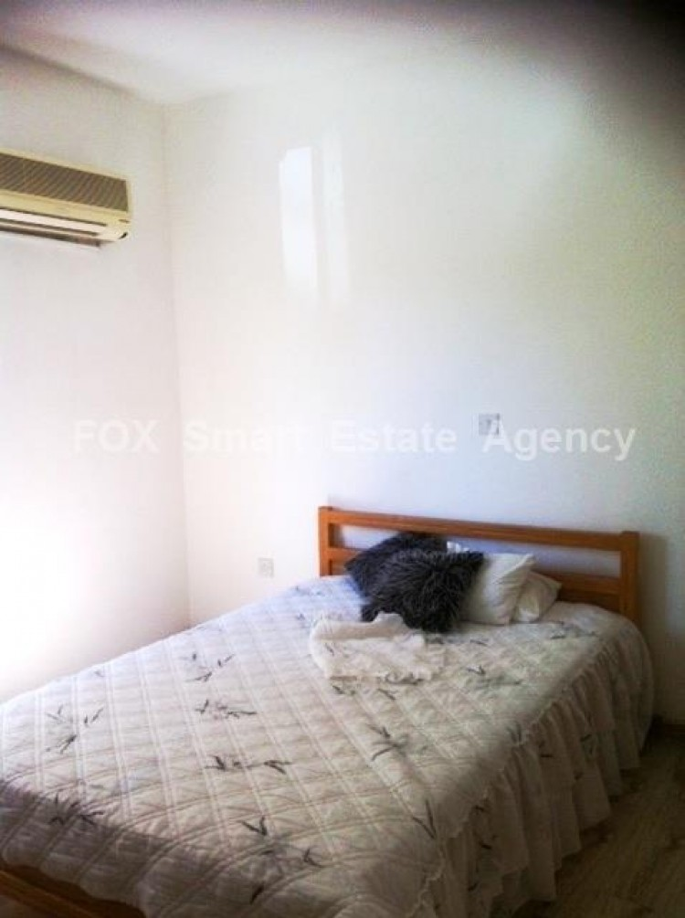 For Sale 2 Bedroom Apartment in Akropolis, Nicosia 9
