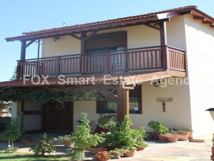 For Sale 2 Bedroom Detached House in Kalo chorio, Kalo Chorio Lemesou, Limassol