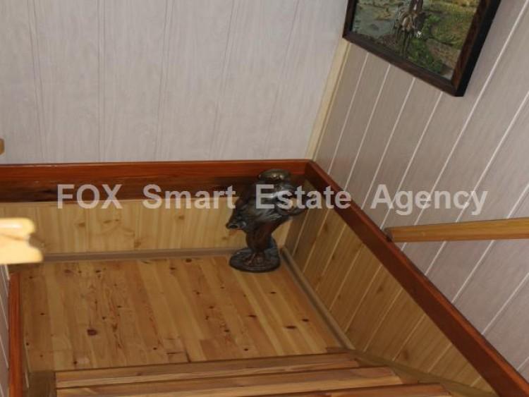 For Sale 2 Bedroom Detached House in Kalo chorio, Kalo Chorio Lemesou, Limassol 12