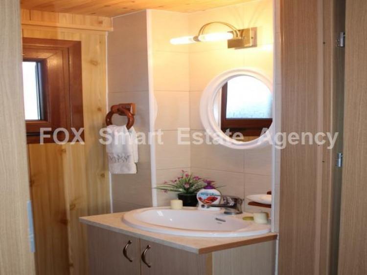 For Sale 2 Bedroom Detached House in Kalo chorio, Kalo Chorio Lemesou, Limassol 13