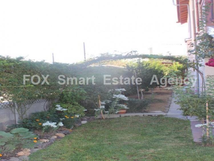 For Sale 2 Bedroom Detached House in Kalo chorio, Kalo Chorio Lemesou, Limassol 18