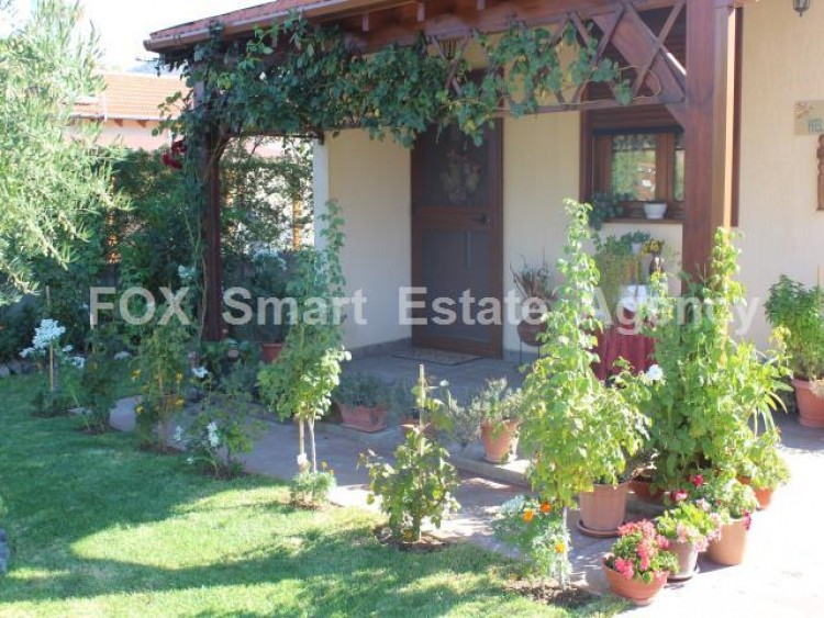 Property for Sale in Limassol, Kalo Chorio Lemesou, Cyprus