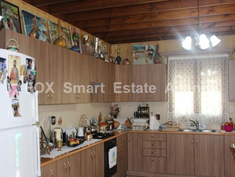 Property for Sale in Limassol, Kalo Chorio Lemesou, Cyprus
