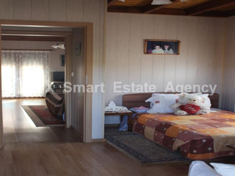 For Sale 2 Bedroom Detached House in Kalo chorio, Kalo Chorio Lemesou, Limassol 8