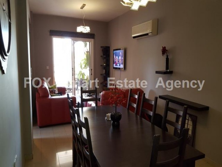 For Sale 3 Bedroom Apartment in Tsiakkilero area, Tsakilero, Larnaca