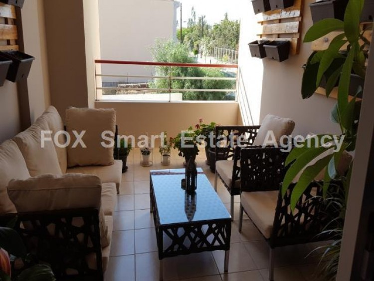 For Sale 3 Bedroom Apartment in Tsiakkilero area, Tsakilero, Larnaca 10