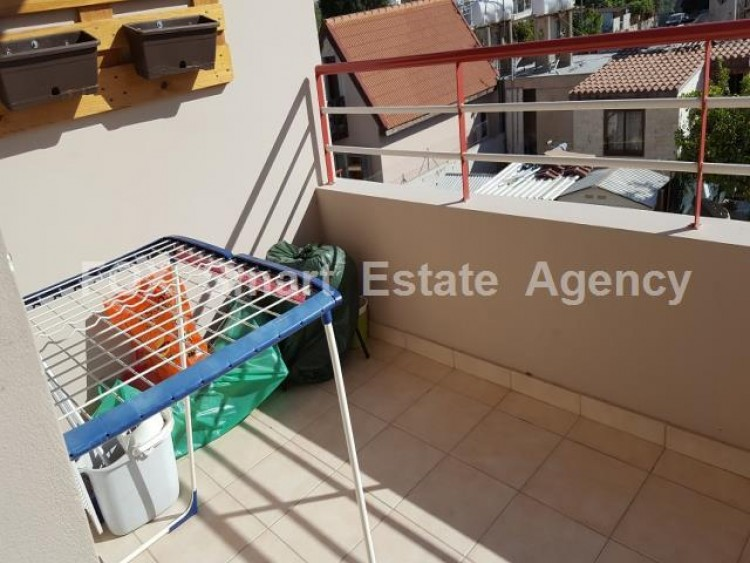 For Sale 3 Bedroom Apartment in Tsiakkilero area, Tsakilero, Larnaca 3