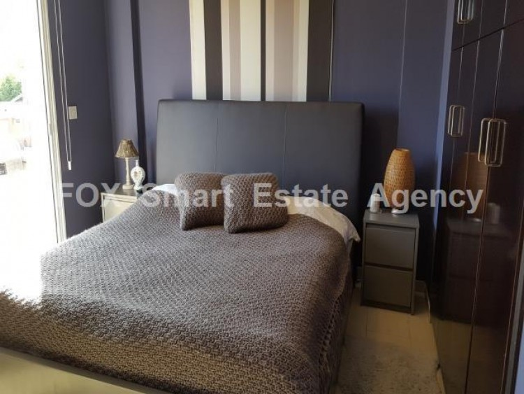 For Sale 3 Bedroom Apartment in Tsiakkilero area, Tsakilero, Larnaca 4