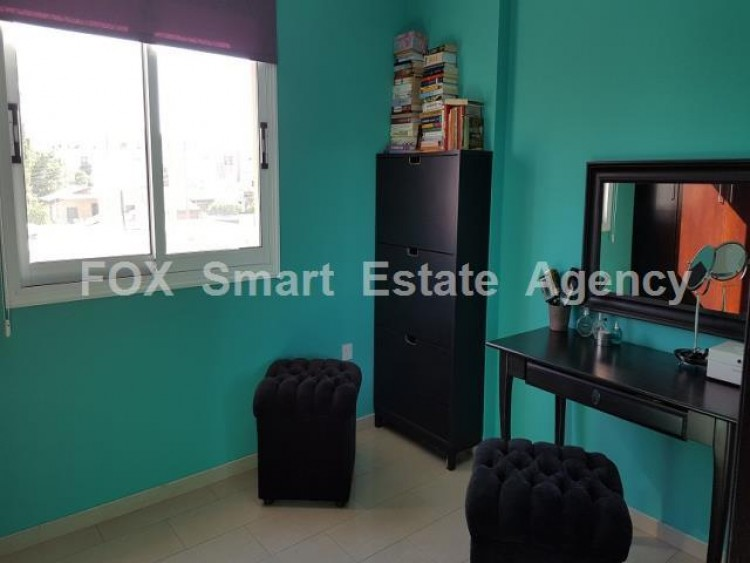 For Sale 3 Bedroom Apartment in Tsiakkilero area, Tsakilero, Larnaca 8