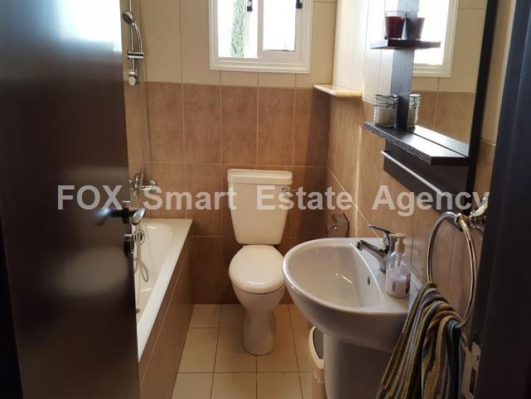 For Sale 3 Bedroom Apartment in Tsiakkilero area, Tsakilero, Larnaca 9
