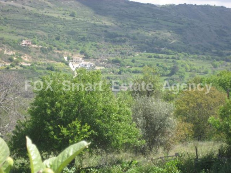 For Sale 2 Bedroom Detached House in Giolou, Paphos