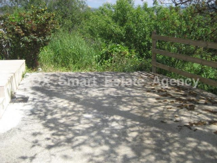 For Sale 2 Bedroom Detached House in Giolou, Paphos 10