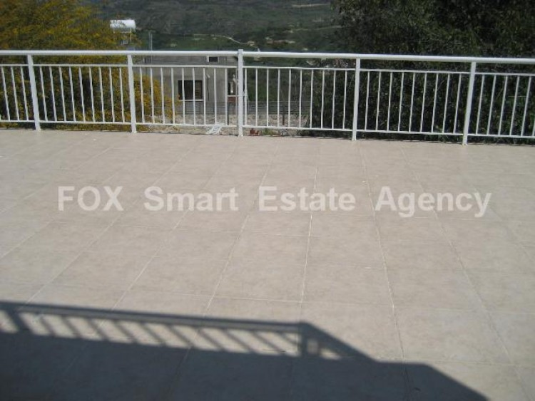 For Sale 2 Bedroom Detached House in Giolou, Paphos 2
