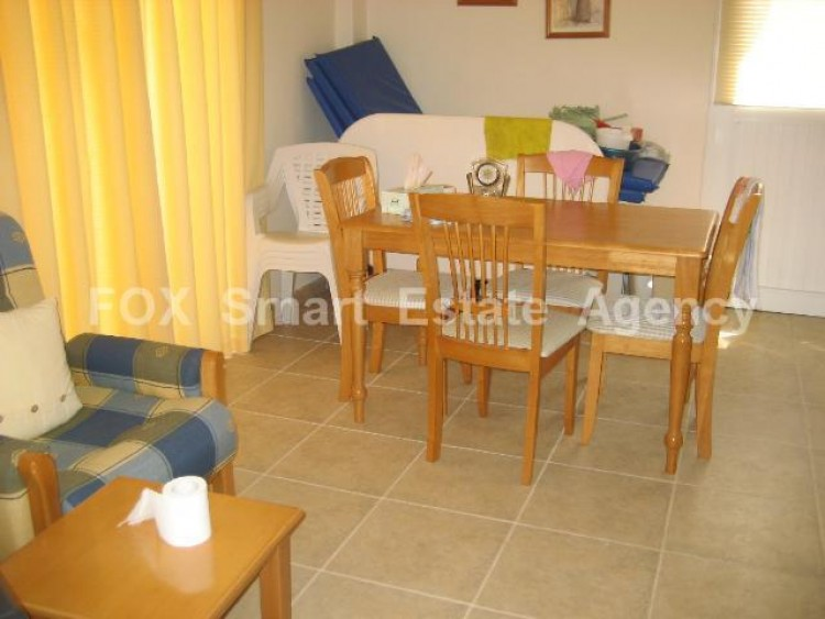 For Sale 2 Bedroom Detached House in Giolou, Paphos 3