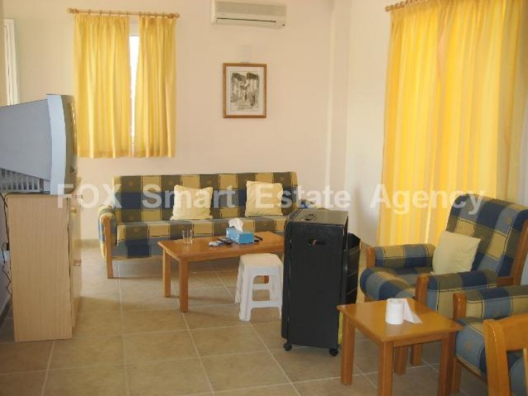 For Sale 2 Bedroom Detached House in Giolou, Paphos 4