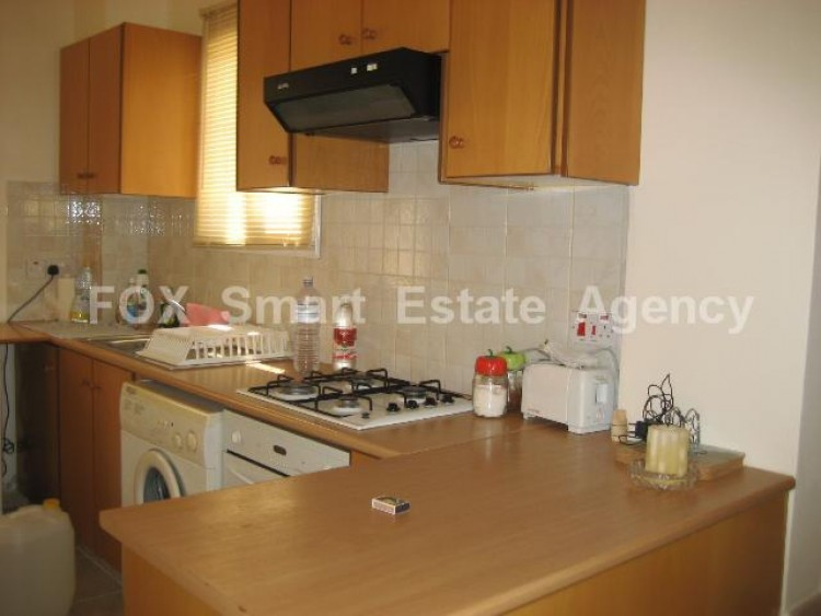 For Sale 2 Bedroom Detached House in Giolou, Paphos 5