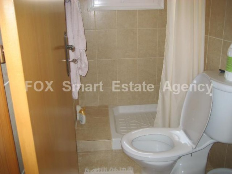 For Sale 2 Bedroom Detached House in Giolou, Paphos 7