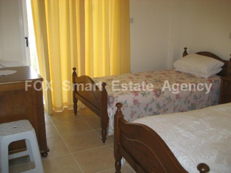 For Sale 2 Bedroom Detached House in Giolou, Paphos 8