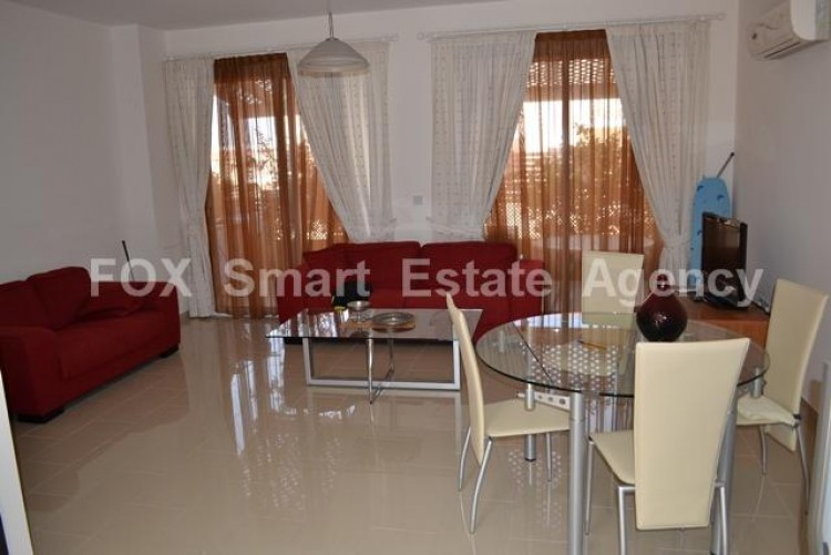 For Sale 2 Bedroom Semi-detached House in Empa, Paphos